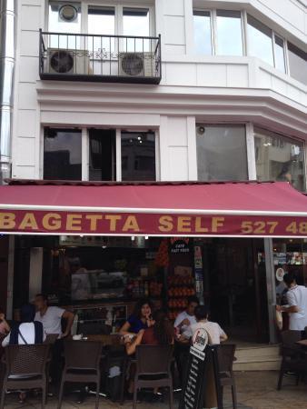 Bagetta