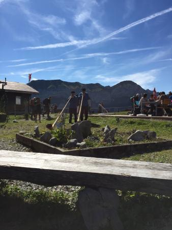 Berggasthaus Ebenalp: photo0.jpg