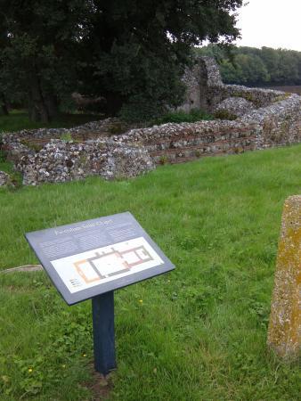 Faversham Stone Chapel