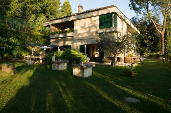 Villa Fortezza