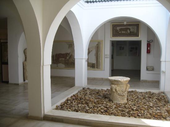 Musee Archeologique de Nabeul