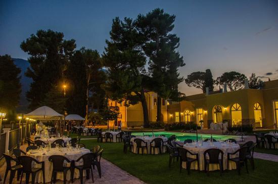 Tocco da Casauria, Italie : ...