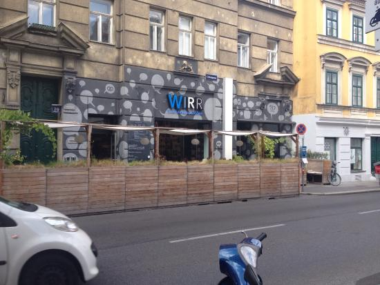 Photo0jpg Picture Of Wirr Vienna Tripadvisor