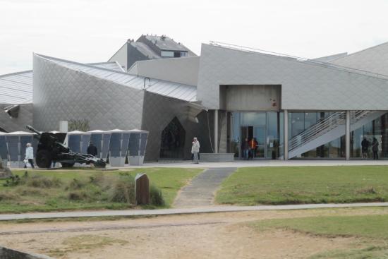 Musee de Courseulles