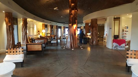 Hotel Hangaroa Eco Village & Spa: Salon para eventos