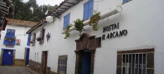 Hostal Arcano 사진