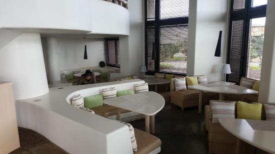 Hotel Hangaroa Eco Village & Spa: restaurante Kaloa