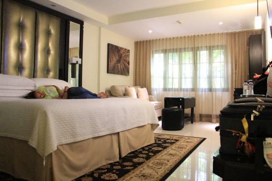 Terra Nova All Suite Hotel Jamaica Kingston