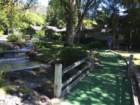 Johnson Park Miniature Golf: photo1.jpg