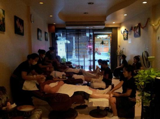 Lucina Massage & Spa
