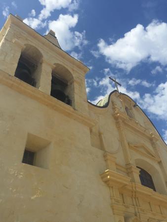 san carlos cathedral