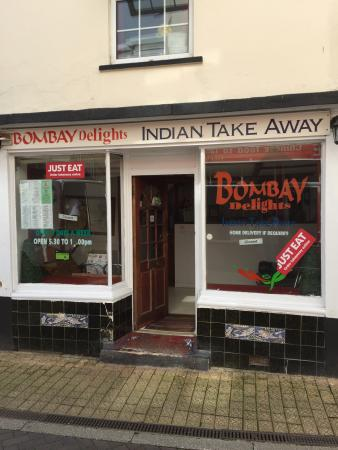 Bombay Delights Teignmouth