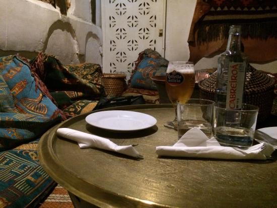 Picture of la cocina del desierto madrid for La cocina del desierto madrid