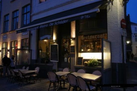Restaurants Pas Chers  Ef Bf Bd Bruges