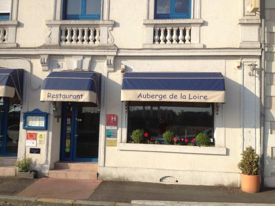 Hotel Auberge de la Loire