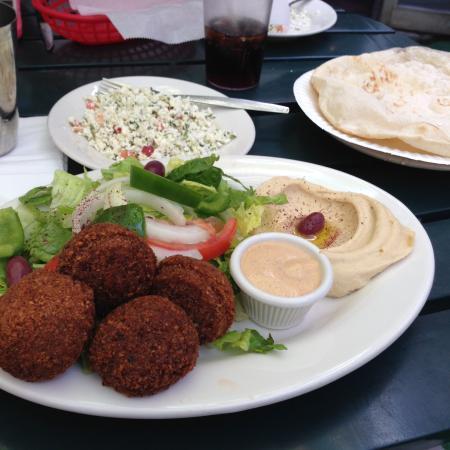 Bedouin Tent & Bedouin Tent Brooklyn - Menu Prices u0026 Restaurant Reviews ...