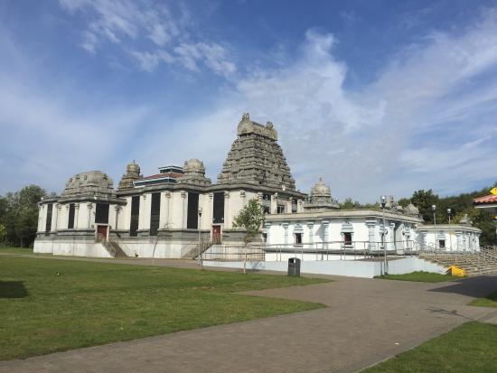 Shri Venkateswara Temple