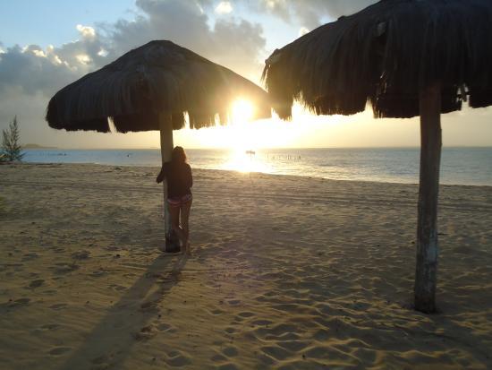 Barra Grande Beach: playa