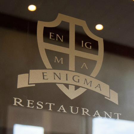 Enigma Restaurant Rapid City