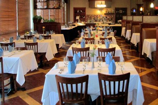 Enigma Restaurant