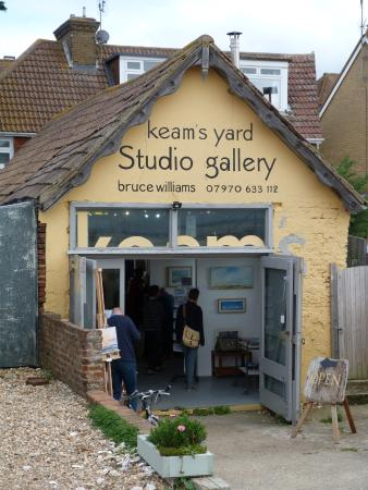 ‪Keam's Yard Studio Gallery‬