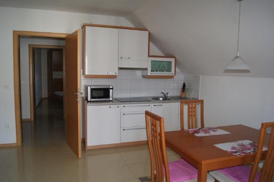 Apartments Gaja Bled