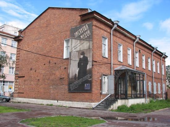 Музей С.Г. Писахова