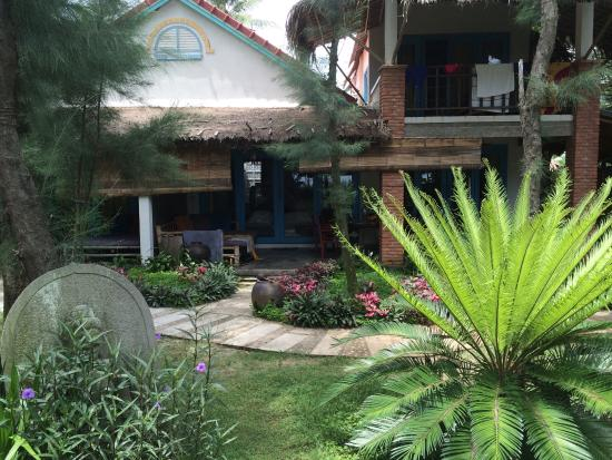 An Bang Seaside Village Homestay