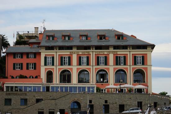 picture of grand hotel portovenere porto venere tripadvisor. Black Bedroom Furniture Sets. Home Design Ideas