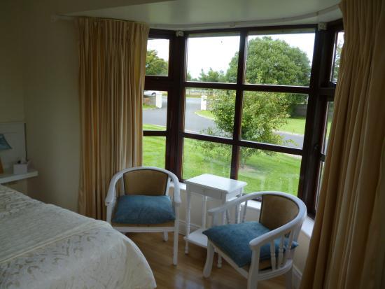 Slidala Bed & Breakfast : Bedroom