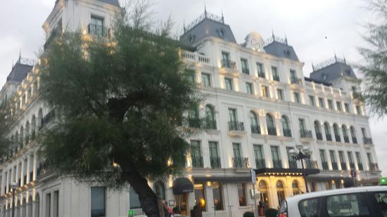 Gran Hotel Sardinero: -