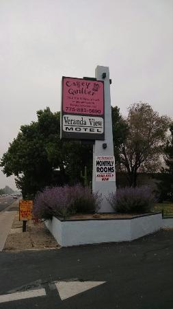 desert hills motel prices hotel reviews carson city. Black Bedroom Furniture Sets. Home Design Ideas