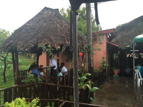 Top 10 restaurants in Bluefields, Nicaragua