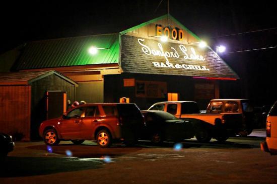 Sanford Lake Bar & Grill