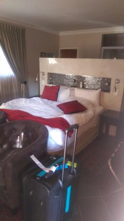 Glen Marion Guest House: room