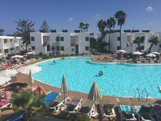 Labranda Bahia De Lobos Hotel