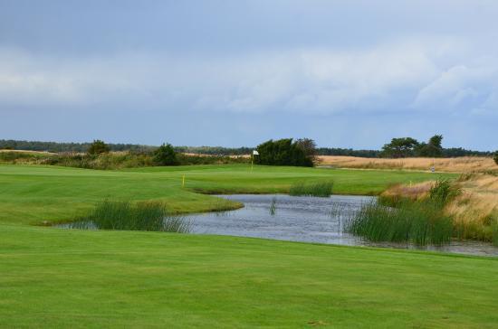 Ljunghusens Golfbana