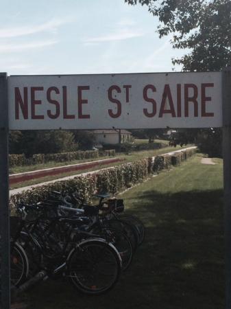 Seine-Maritime, Frankreich: Route N68