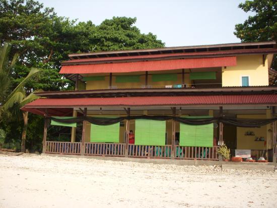 Bandar Lampung, Indonesia: Penginapan terbaik di Tanjung Putus