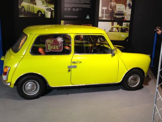 London Car Museum Review
