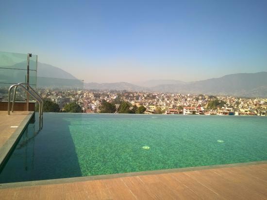 pool picture of hotel shambala kathmandu tripadvisor rh tripadvisor ca