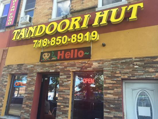 Richmond Hill, NY: Tandori Hut