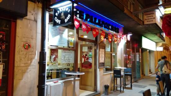 Cafeteria Palafox