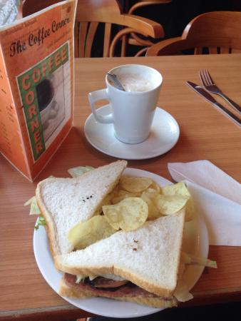 The Coffee Corner: photo0.jpg