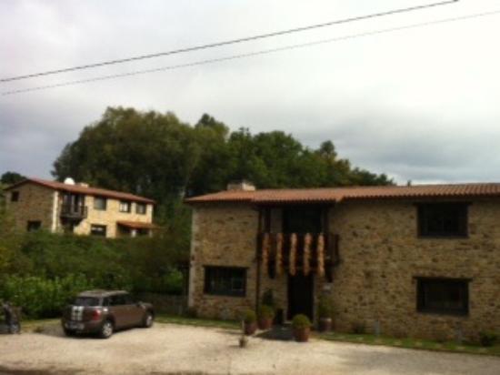 La Calma hotel rural