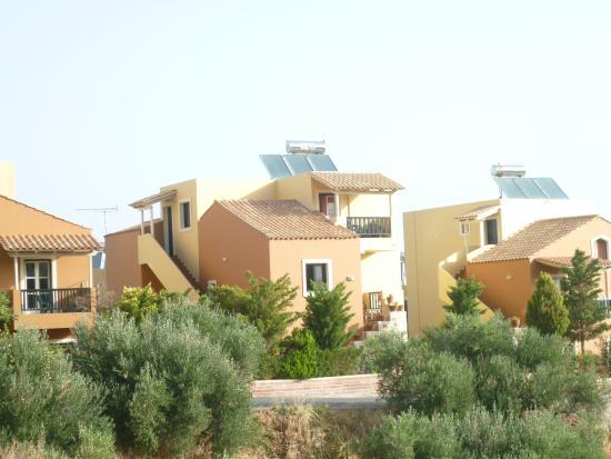 Dia-Apartments