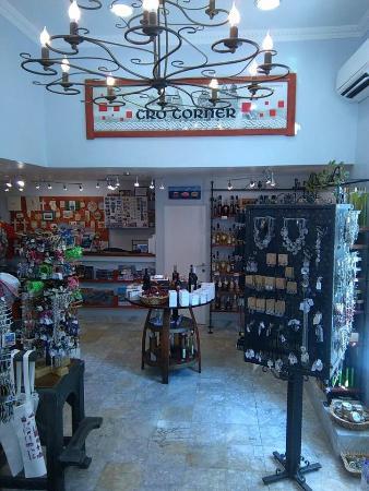 CRO Corner