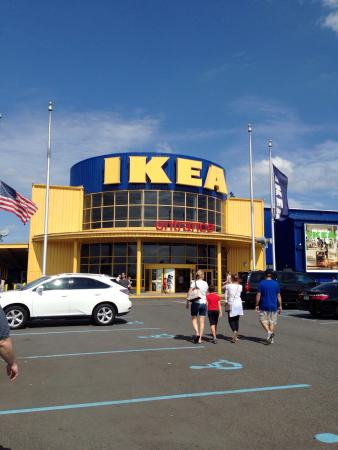 ikea elizabeth restaurant reviews phone number