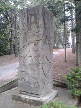 Santuario della Madonna degli Emigranti