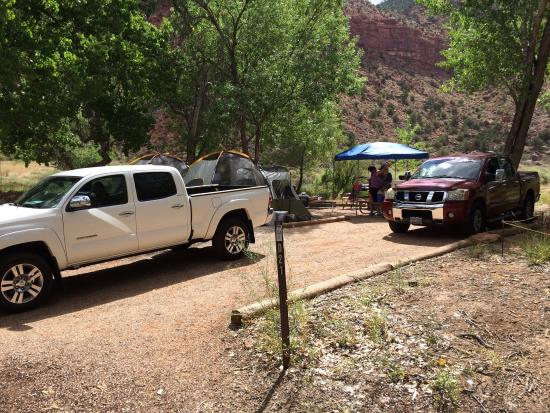 Watchman Campground: photo1.jpg